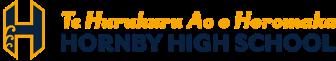 Hornby High School Logo