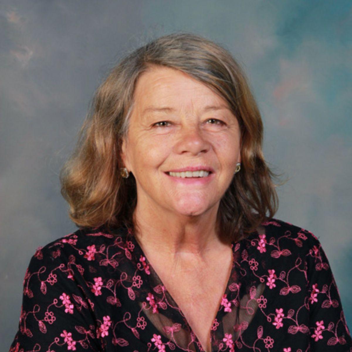 Ms A. Dunbar