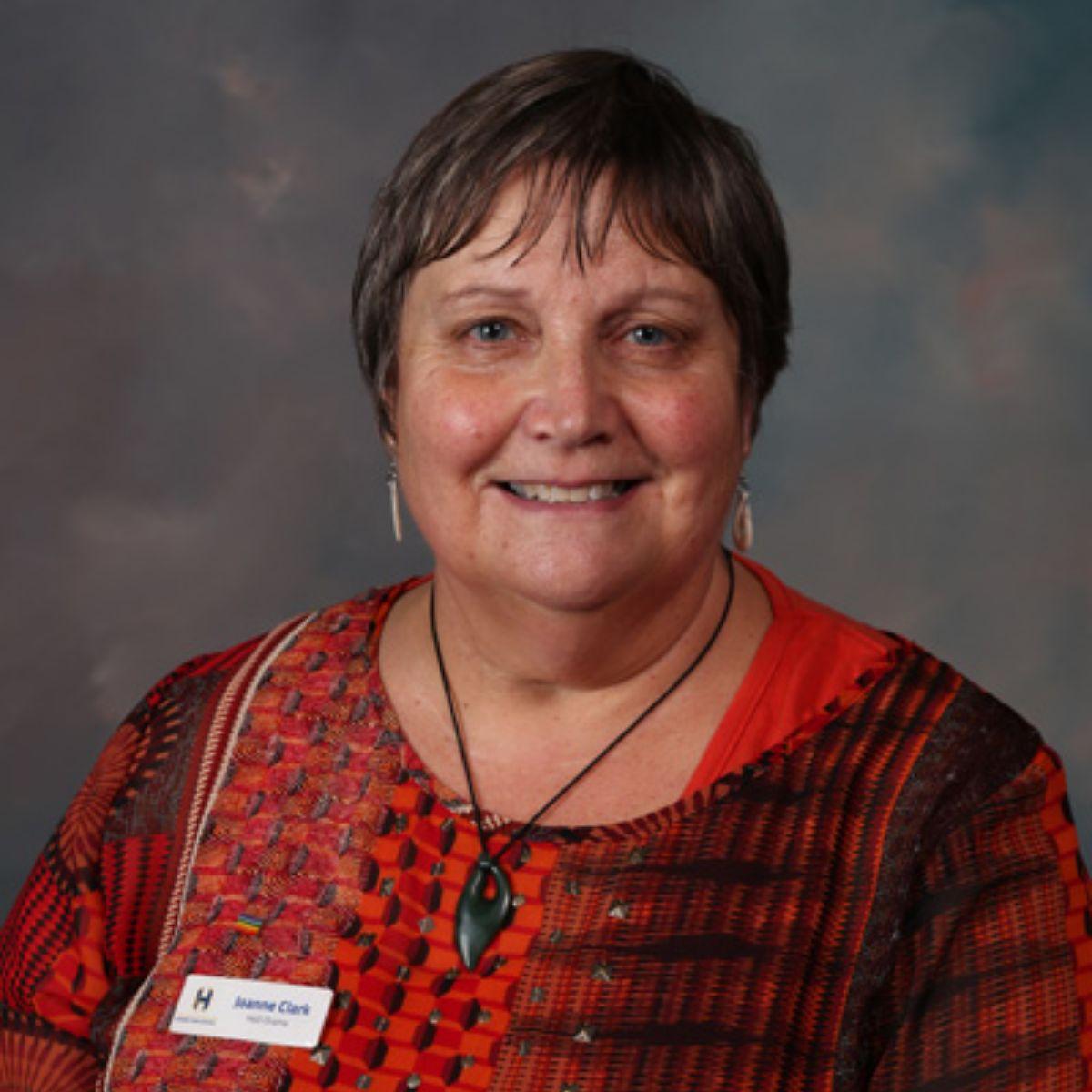 Mrs J. Clark