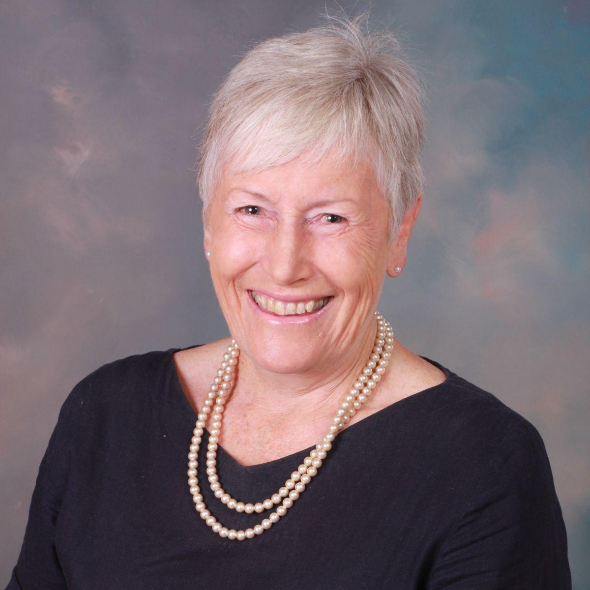 Mrs J. Husband