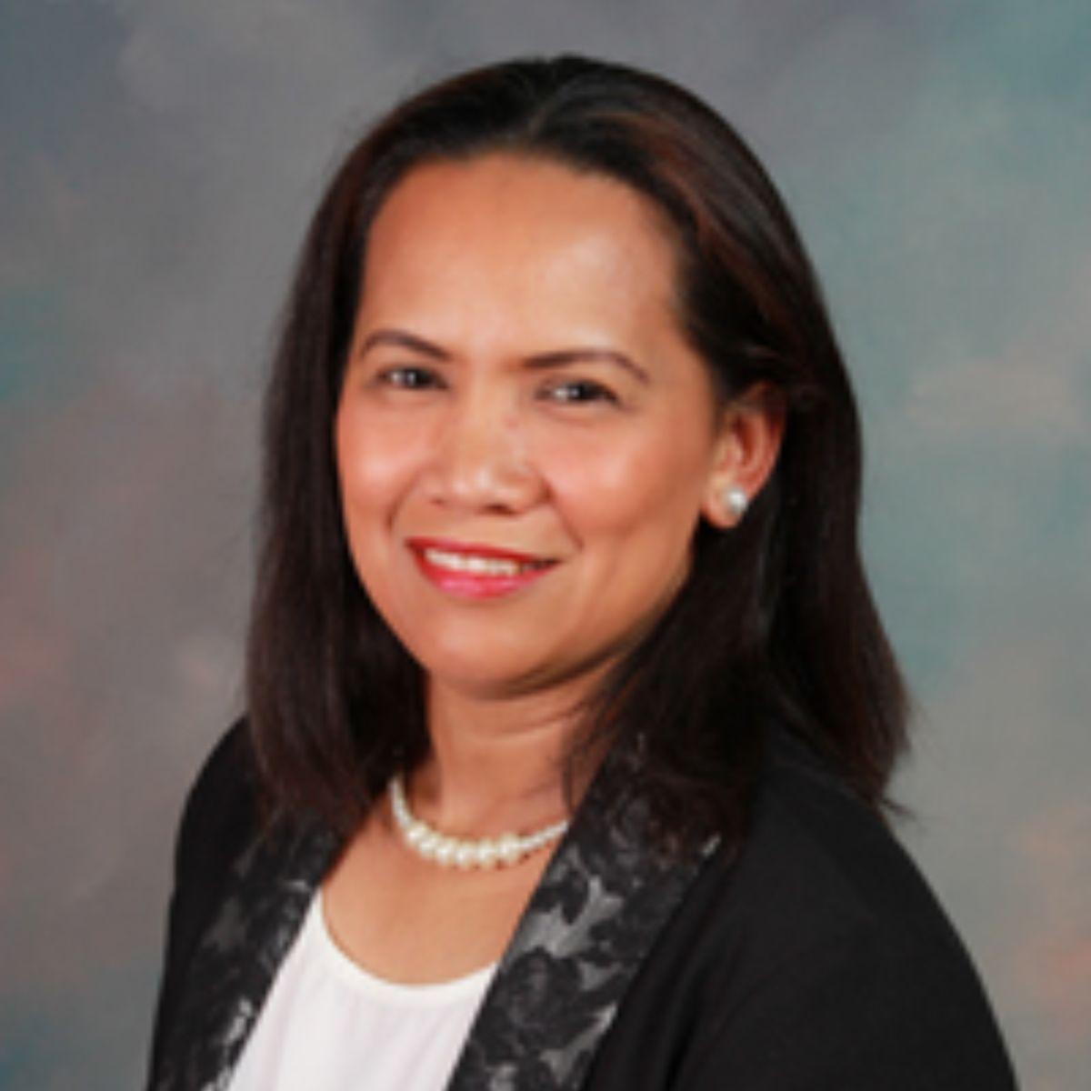 Mrs J. Buenaventura