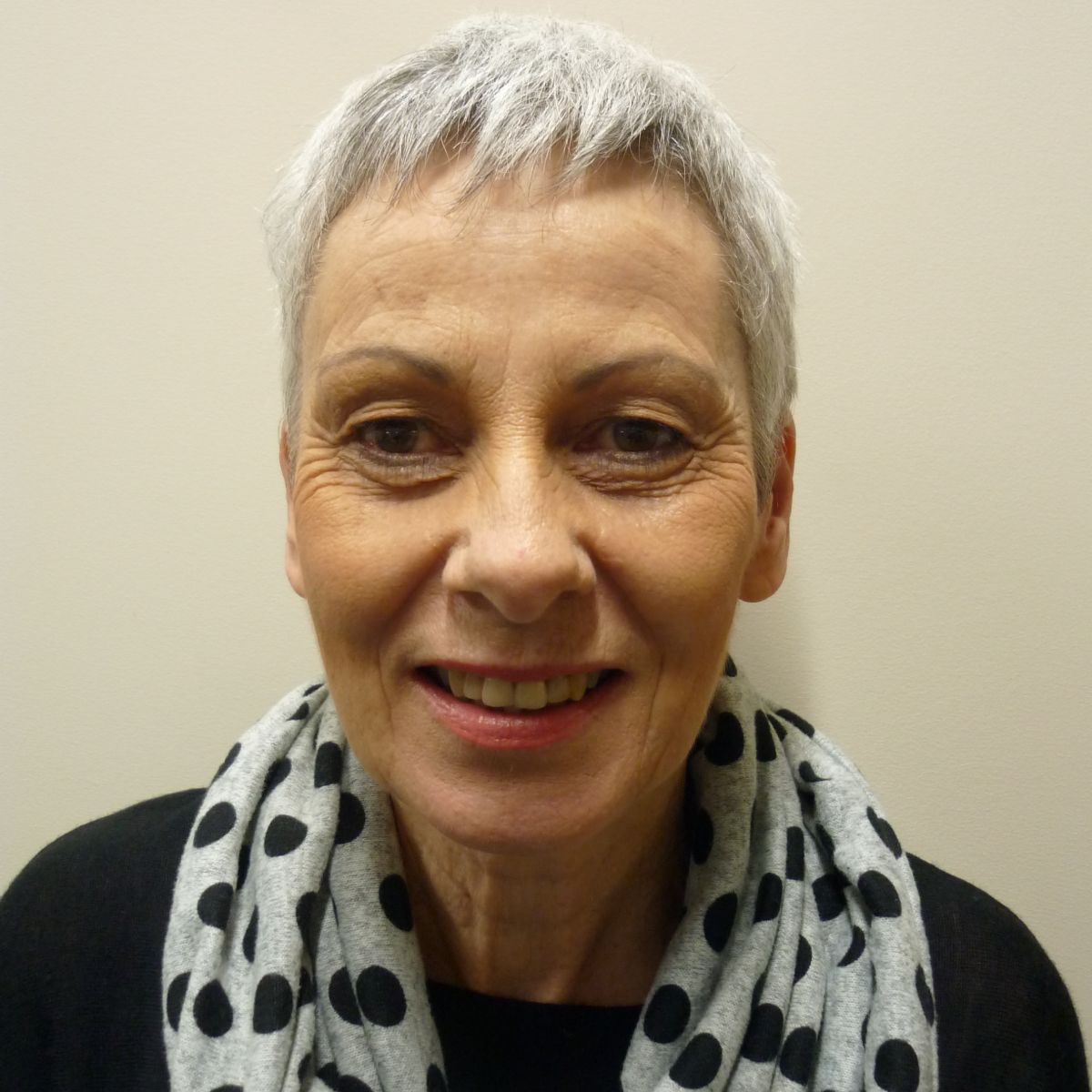 Mrs R. Hindson