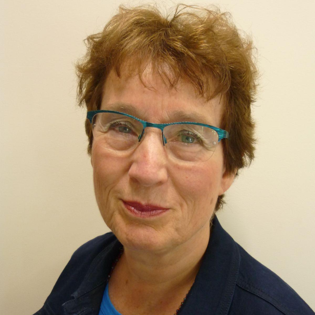 Mrs R. Rhodes